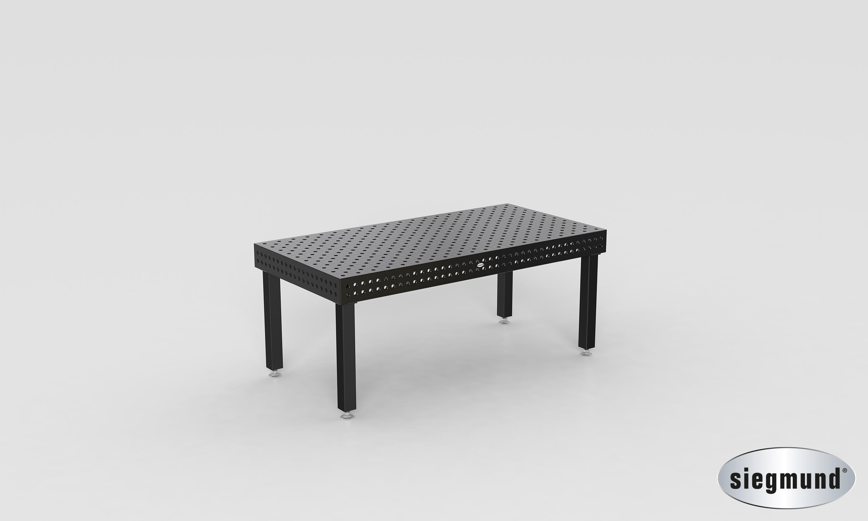 table de soudage diamètre 22