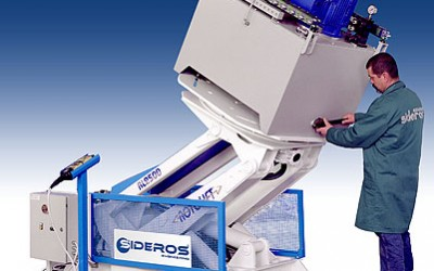 rotolift positionneur sideros