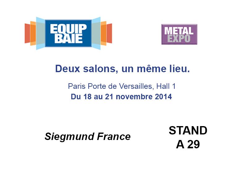 metal expo 2014