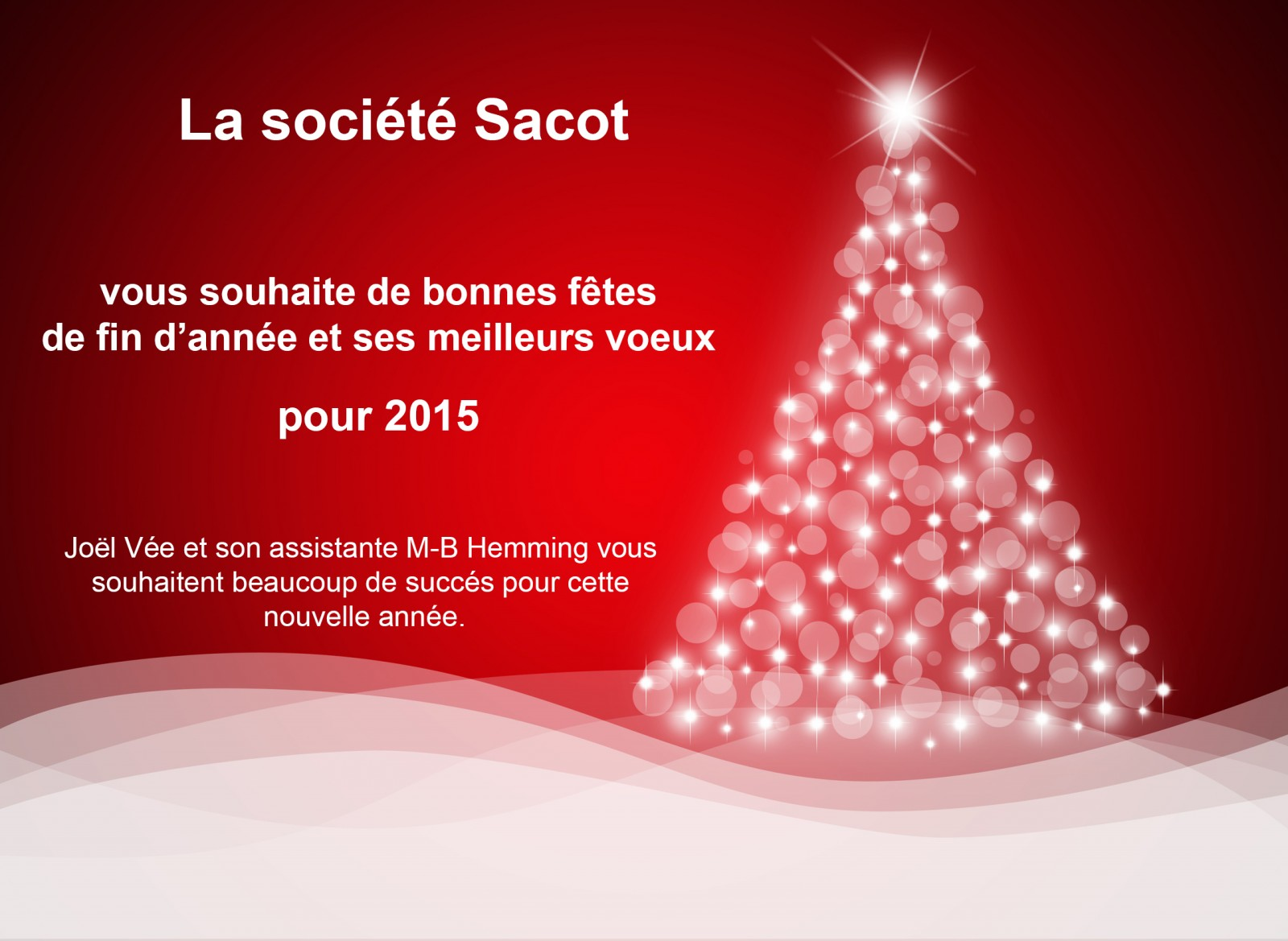 veoux 2015 sacot