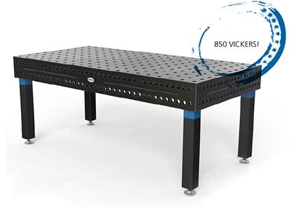 table soudure professional 850