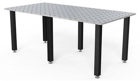table de soudure basic siegmund