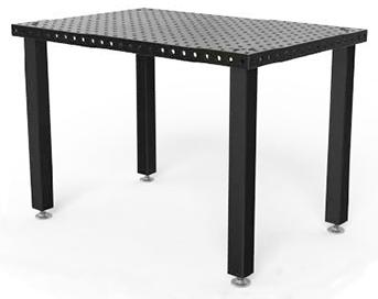 table de soudure basic système16