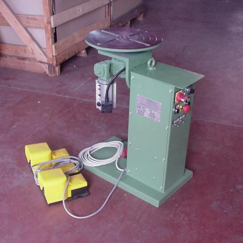 Positionneur TR100-542S