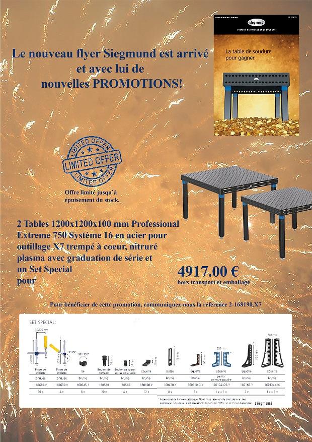 newsletter table promo avril wp
