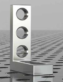 acier outillage standard - accessoire brut