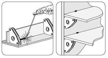 exemple équerre magnétique standard 2